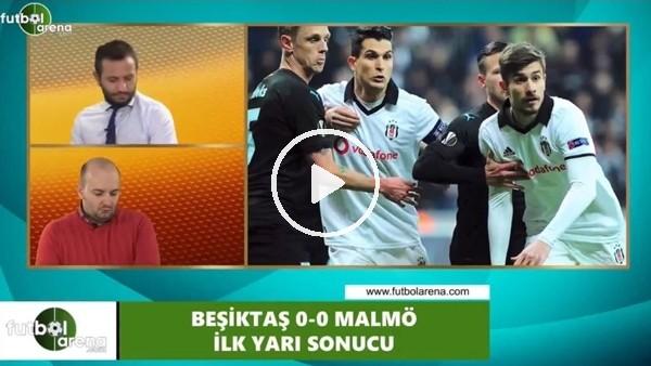 """'Senad Ok: """"Beşiktaş'ın kalesine gelen her top risk taşıyor"""""""