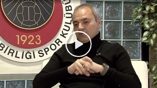 """'Erkan Sözeri: """"Ahmet Oğuz'u Beşiktaş istiyor"""""""
