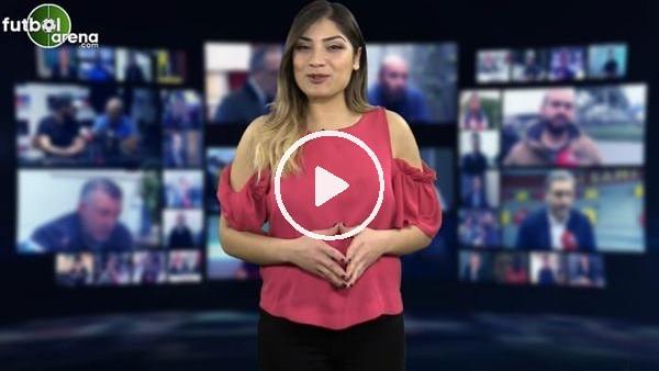 'FutbolArena haber turu (19 0cak 2019)