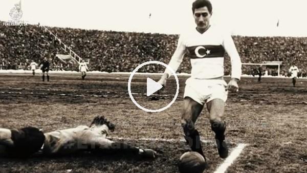 'Fenerbahçe'den Lefter Küçükandonyadis klibi