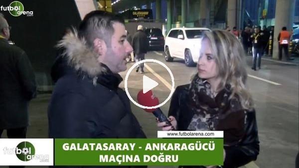 'Galatasaray'da transfer çalışmaları ne durumda?