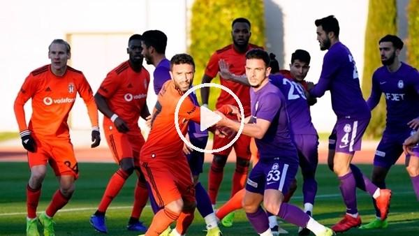 Beşiktaş 5-1 Afjet Afyonspor (Maç özeti ve golleri)