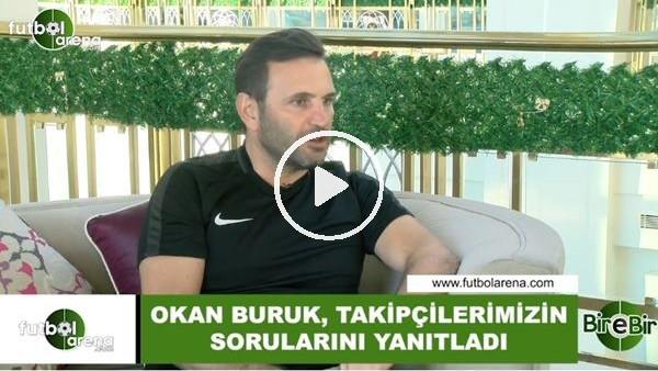 """'Okan Buruk: """"İleride Galatasaray'ı çalıştırmak isterim"""""""