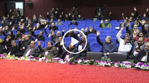 'Elazığspor'da başkan adayı çıkmayınca kayyum atandı