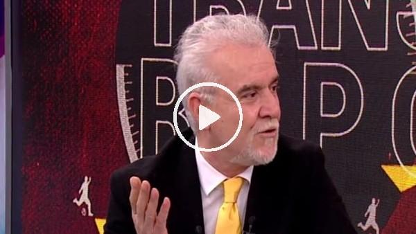 """Turgay Demir: """"Falcao diyorlar Marcao geliyor"""""""