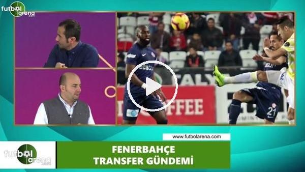 'Fenerbahçe, Serdar Aziz'i transfer edecek mi?