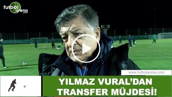 'Yılmaz Vural'dan Adana Demirspor taraftarına transfer müjdesi