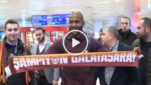 'Marcao, İstanbul'a geldi