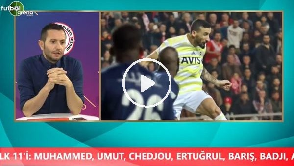 'FutbolArena TV'de Bursaspor - Fenerbahçe maçına doğru