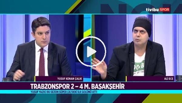 """'Ali Ece: """"Trabzonspor taraftarında gelişim var"""""""
