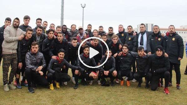 'Lisansı çıkmayan futbolcular Eskişehirspor'dan ayrıldı