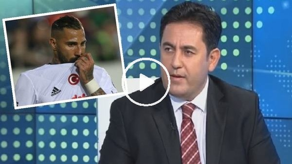 """'Fatih Doğan: """"Quaresma, Erzurumspor maçında oynayacak. Belki son maçı olabilir"""""""