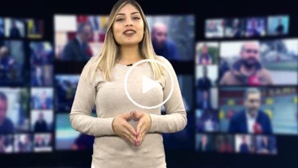 'FutbolArena akşam haberleri turu (22 Ocak 2019)