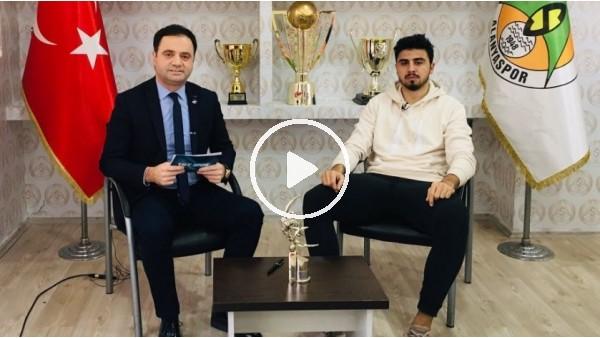 """'Ozan Tufan: """"Fenerbahçe hak ettiği yerde değil"""""""