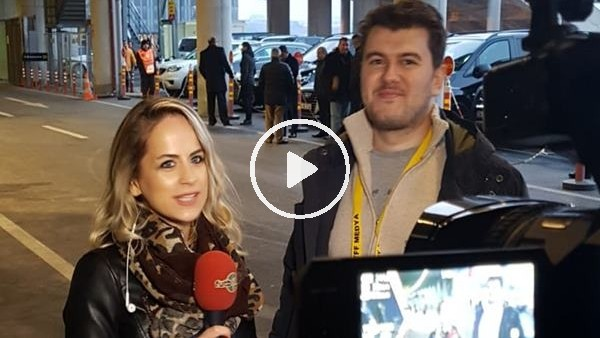 'CANLI - Galatasaray - Ankaragücü maçına doğru