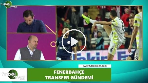 'Fenerbahçe'nin Moses transferinde sıcak gelişme