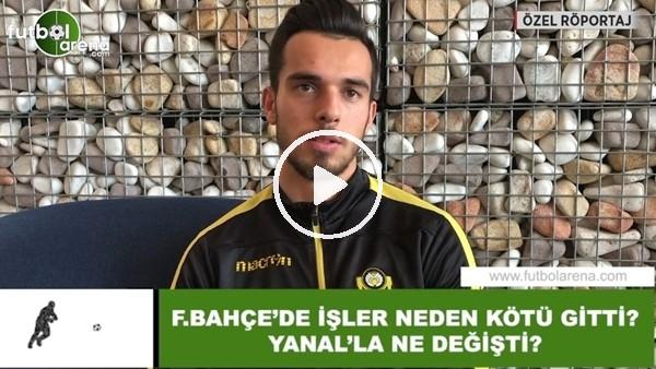 'Fenerbahçe'de işler neden kötü gitti? Ersun Yanal ile ne değişti? Barıl Alıcı açıkladı..