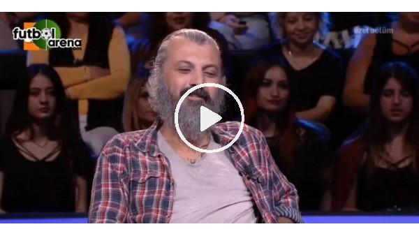'Kim Milyoner Olmak İster'de Fenerbahçeli taraftara gönderme