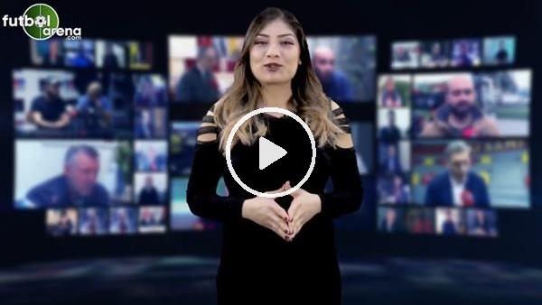 'FutbolArena akşam haberleri turu (16 Ocak 2019)