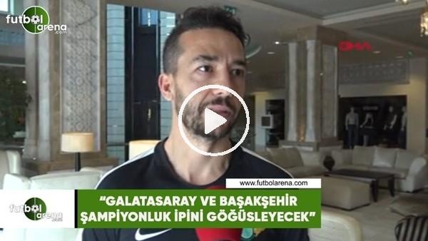 """Bilal Kısa:""""Galatasaray ve Başakşehir şampiyonluk ipini göğüsleyecek"""""""