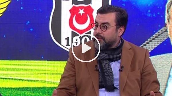 """'Emre Bol: """"Fenerbahçe yanmış, millet çatır çatır top oynuyor"""""""