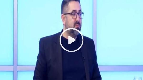 """'Serdar Ali Çelikler: """"Kimse Fenerbahçe düşmesin diye uğraşmaz"""""""