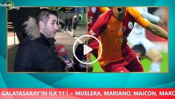"""'Ali Naci Küçük: """"Galatasaray için lig yeni başlıyor"""""""