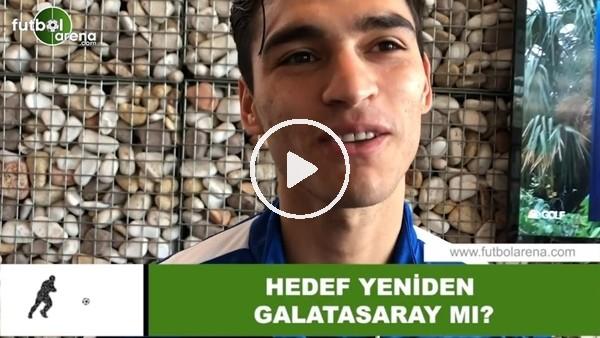 Murat Akça'nın hedefi yeniden Galatasaray mı?