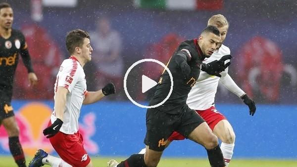 Leipzig 1-1 Galatasaray (Maç özeti ve golleri)