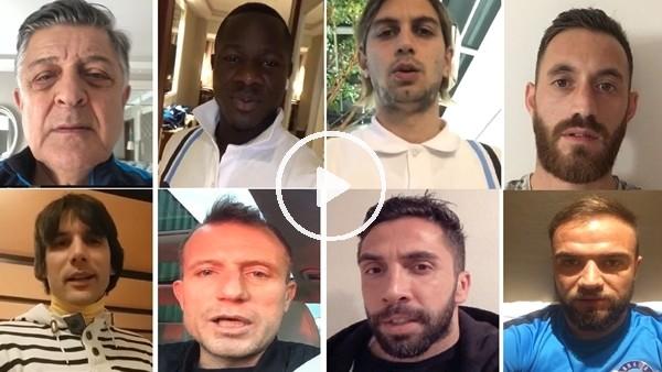 'Elazığspor'a futbol camiasından destek