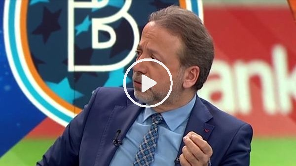 """'Zeki UzundurUkan: """"Halil Umut Meler, Türk futbolunun kaderiyle oynadı"""""""