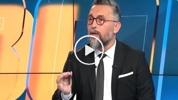 """Serkan Reçber'den Beşiktaş'a transfer uyarısı! """"Hata olur..."""""""