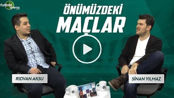 """'Sinan Yılmaz: """"Türk futbolunda gereksiz romantizm var"""""""