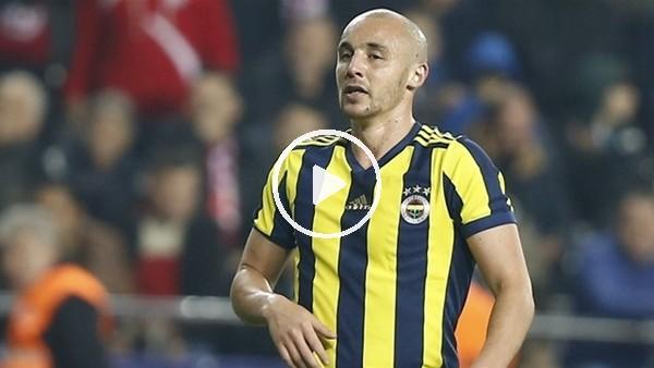 'Çaykur Rizespor'dan Aatif Chahechouhe açıklaması