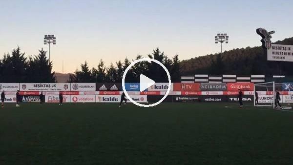 'Kagawa'dan 2 direk 1 gol