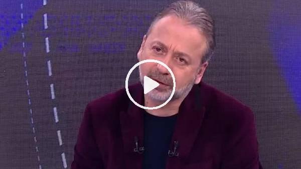 """'Zeki Uzundurukan: """"Ümit Öztürk'e: """"Trabzonlu çocukların anasını ağlattın..."""""""
