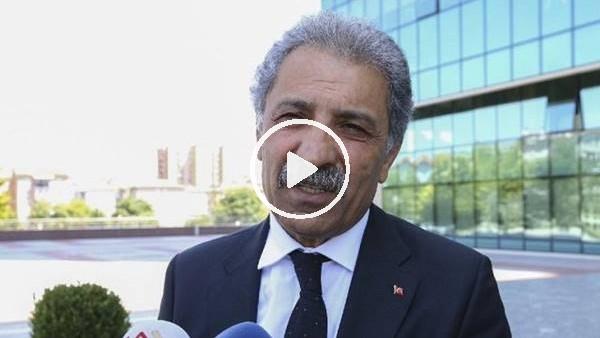 'Galatasaray neden toplantıya katılmadı? Erol Bedir'den açıklama