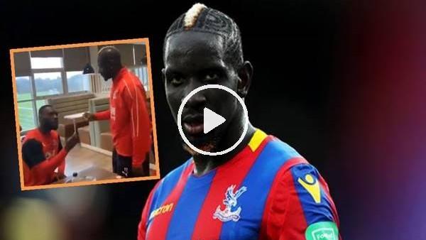 'Mamadou Sakho, tokalaşmayı başka seviyeye taşıdı