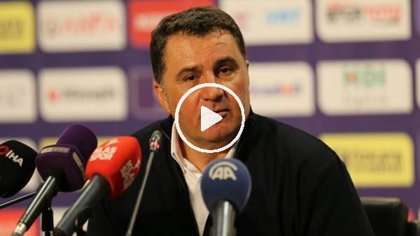 """'Mustafa Kaplan: """"Özgüvenimizi geri kazandık"""""""