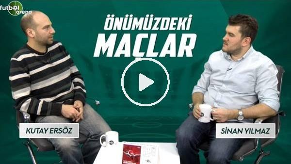 """'Kutay Ersöz: """"Beşiktaş'ın yükselişini Burak Yılmaz transferine bağlıyorum"""""""