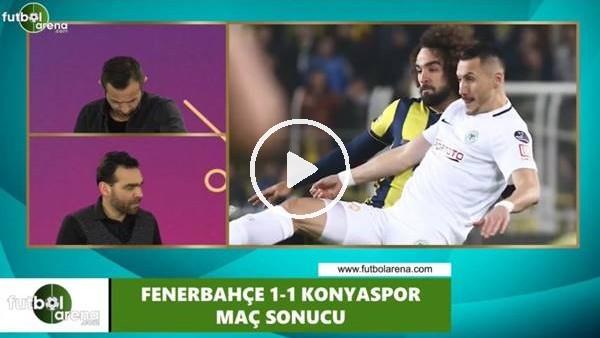 """'Cenk Özcan: """"Her ne olursa olsun siz Fenerbahçe'siniz, formanız çubuklu sarı-lacivert"""""""