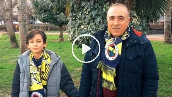'Fenerbahçe'den Sevgililer Günü paylaşımı