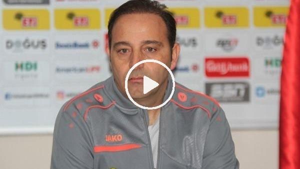 """'Fuat """"Türk futboluna kazandırdığımız 12-13 tane yeni isim oldu"""""""