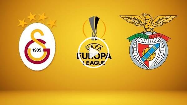 'Galatasaray - Benfica maçı sonrası değerlendirmeler