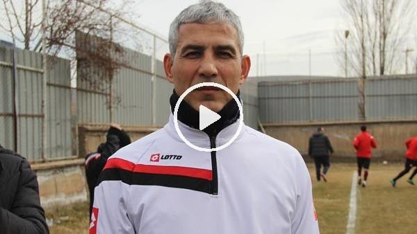 '22 transferle gündem olan Elazığspor'da hedef düşme hattından kurtulmak