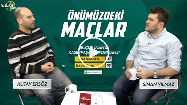'Selçuk İnan, Galatasaray'da kalmalı mı? Sinan Yılmaz ve Kutay Ersöz yorumladı