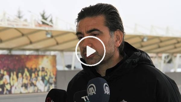 'Osmanlıspor'un gözü Süper Lig'de