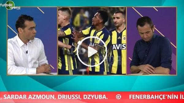 'Cenk Özcan maç öncesi Ozdoev için uyarmıştı