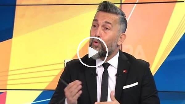 "'Serkan Reçber: ""Galatasaray'ın oyunu çok tatmin ediciydi"""