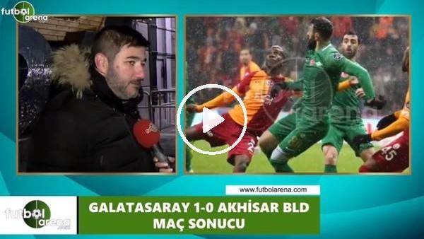 """Ali Naci Küçük: """"Mitroglou, Galatasaray'ı şampiyonluk yarışında tuttu"""""""